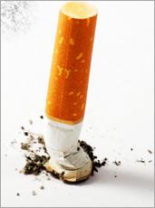 Cigarette Stub